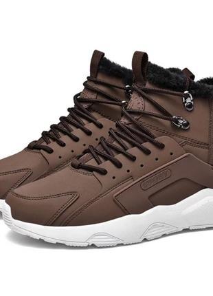 Зимние кросси, кроссовки, ботинки, зима