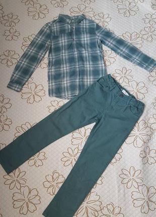 Штани джинси брюки