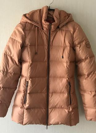 Пуховик куртка пальто madoc