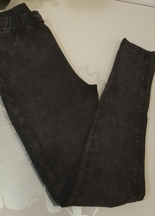 Джегинсы, джинсы на об 98см
