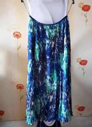 Плиссированная юбка windsmoor