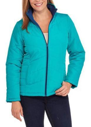Куртка faded glory из америки. размер xs.
