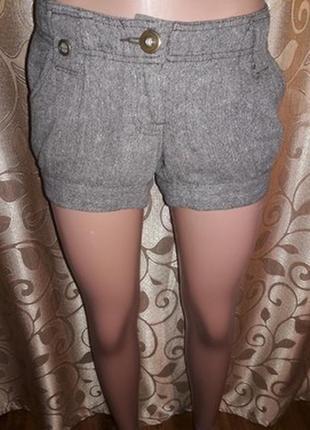 🌺🎀🌺стильный короткие шорты papaya!🔥🔥🔥