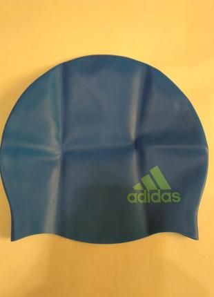 Шапочка для плавания adidas performance logo kids