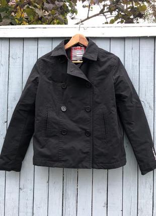 Утепленная куртка.италия