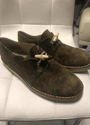 Мужские туфли большого оазмера р 46-47