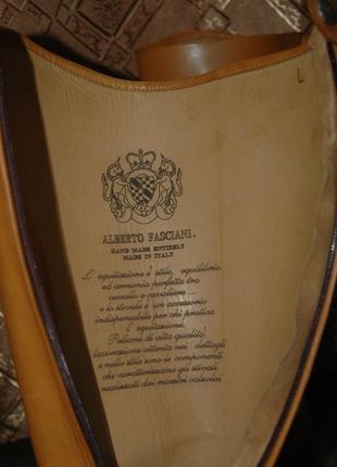 Сапоги alberto fasciani