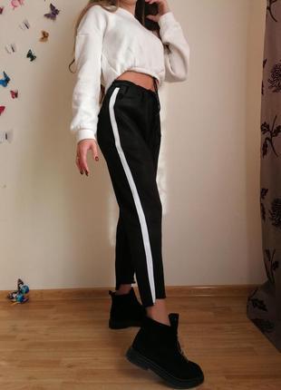 Шикарні брюки