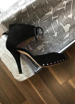 Туфли, босоножки miss sixty