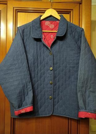 Двухсторонняя куртка,пиджак.