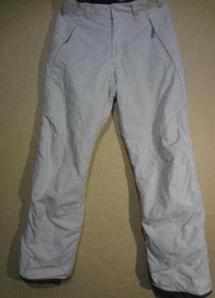 Горнолыжные штаны o'neill размер м