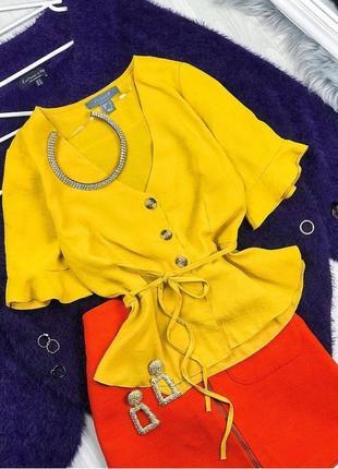 Нереальная блуза primark