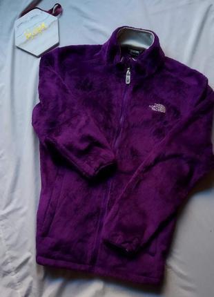 Флисовая куртка the north face osito 2 jacket