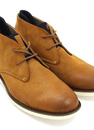 Мужские ботинки kenneth cole 8362 / размер: 45