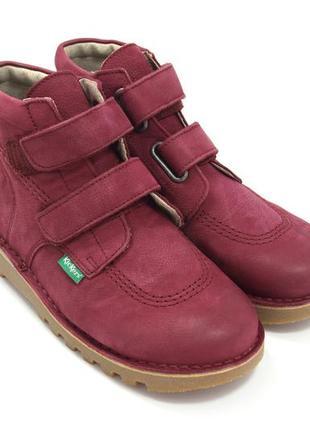 Женские ботинки kickers 8364 / размер: 38
