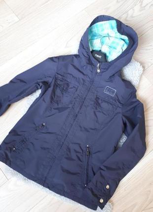 Куртка ветровка roxy p.s