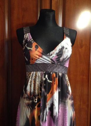 Шикарное вечернее платье для девушек