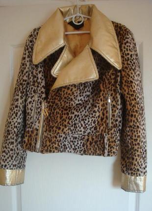 Куртка косуха waggon