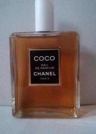Chanel coco 100 мл.