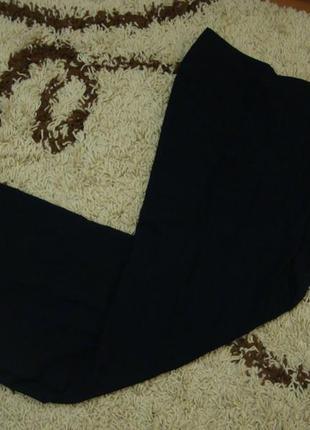 Легкие брюки, кюлоты, расширенные к низу sweewe