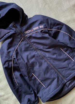 Куртка зимняя topolino р.128