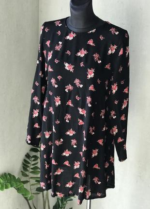 Платье туника mango