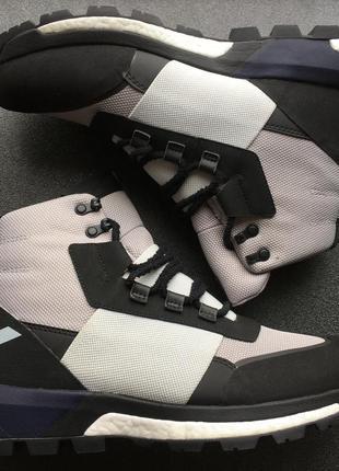 Новые ботинки adidas day one ultimate оригинал