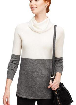 Ann taylor кашемировый свитер