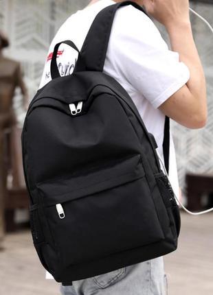 🔥🌟🔥стильный городской рюкзак, унисекс