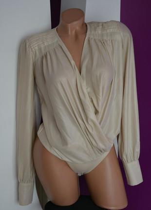 Оригинал! блуза -боди celyn b
