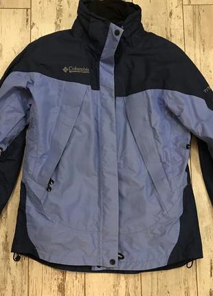 Лыжная курточка columbia