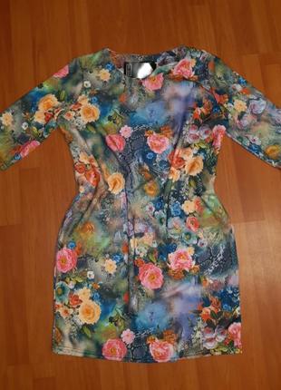 Платье van gils