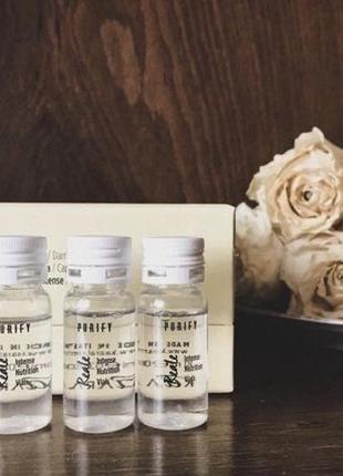 Интенсивный восстанавливающий лосьон kaaral purify reale lotion