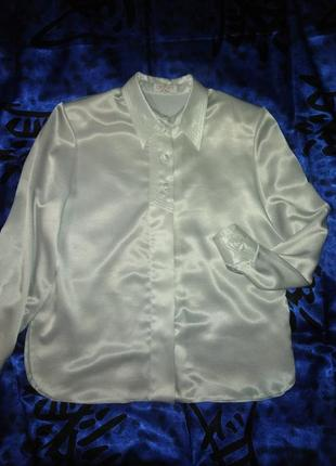 Шикарная блуза  dream of paris  54-56 р.