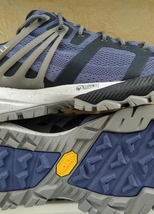 Зимние водонепроницаемые ботинки кроссовки merrell gore-tex (37.5 р.) оригинал! - 20%