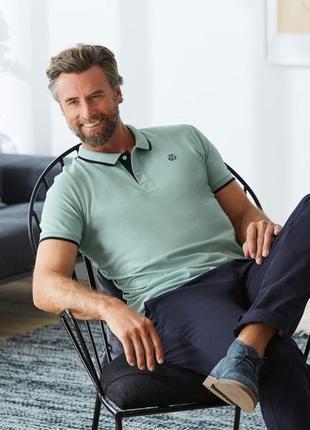 Мужские брюки livergy
