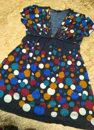 Замечательная туника, платье,