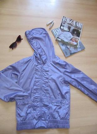 Ветровка (курточка) для девочки