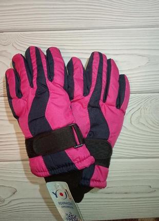 Краги перчатки