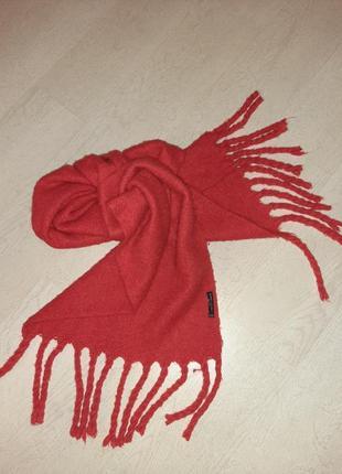 Женский шарф палантин  bershka