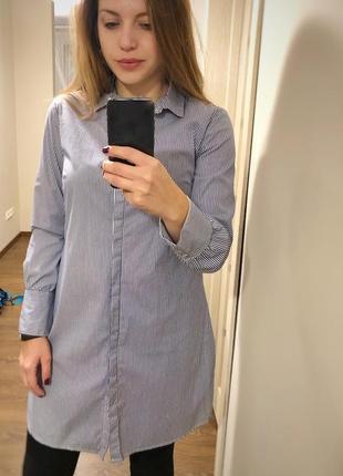 Сорочка-туніка