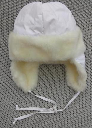 Зимняя детская шапка lenne mari