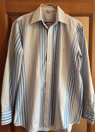 "Классная мужская рубашка ""tottenham hotspur ""."