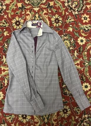 Классическая рубашками marnelli