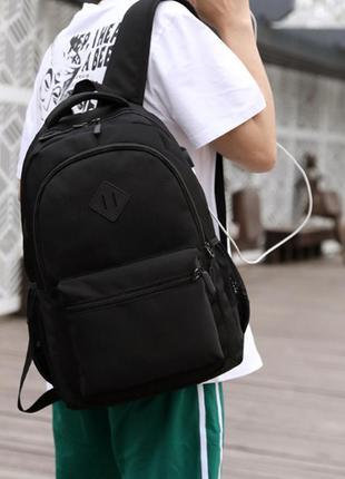 Мега🌠плотный, спортивный рюкзак