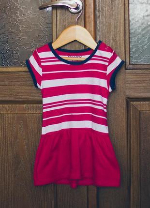 Платье gj на девочку 1-2 года