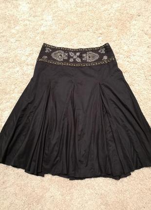 Супер стильная юбка британского бренда look