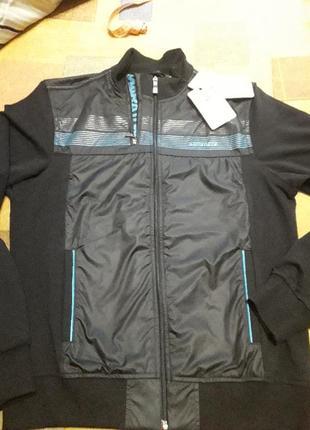 Качественная спортивная курточка ,мастерка турецкого производителя