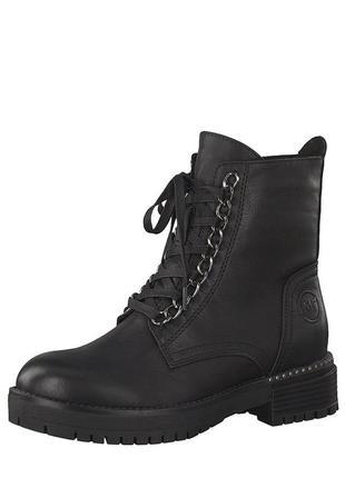 Ботинки marco tozzi, 39р.