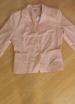 Пиджак  женский naf-naf 44